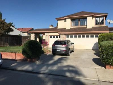 1685 Meadow Lark Lane, Tracy, CA 95376 - #: 18072620