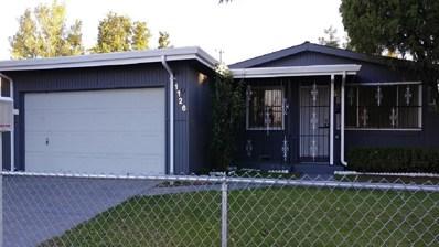 1126 Lever Boulevard, Stockton, CA 95206 - #: 18072973