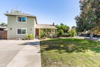1844 Venus Drive, Sacramento, CA 95864 - #: 18073129
