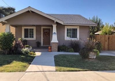 1307 Bessie Avenue, Tracy, CA 95376 - #: 18073196