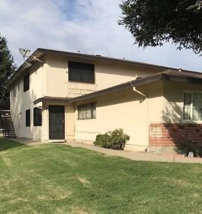 2947 Monte Diablo Avenue UNIT 4, Stockton, CA 95203 - #: 18073317