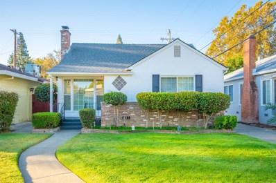 1328 Burnett Way, Sacramento, CA 95818 - #: 18073360