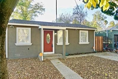 4124 38th Street, Sacramento, CA 95820 - #: 18073379