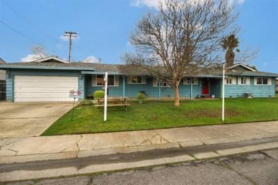 612 Vine Ave, Roseville, CA 95678 - #: 18073494