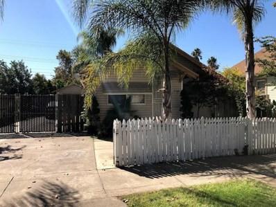 348 E Walnut Street, Lodi, CA 95240 - #: 18073687