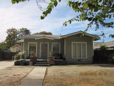 116 Roselawn Avenue, Modesto, CA 95351 - #: 18073875
