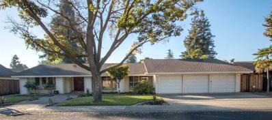 2608 Pinot Lane, Modesto, CA 95356 - #: 18074444