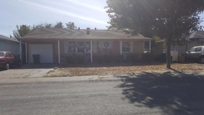 548 E Barrymore Street, Stockton, CA 95204 - #: 18074530
