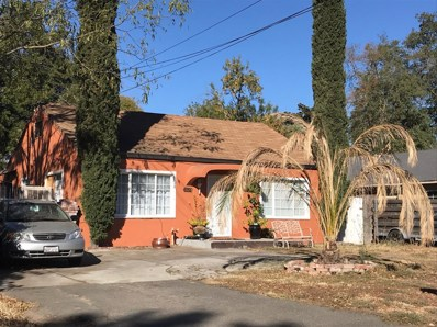 3125 Judah Street, Sacramento, CA 95815 - #: 18074901