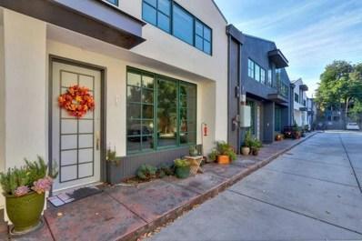 2020 H Street UNIT C, Sacramento, CA 95811 - #: 18074944