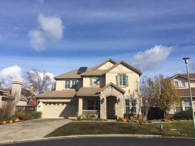 7513 Linksman Court, Rancho Murieta, CA 95683 - #: 18075168