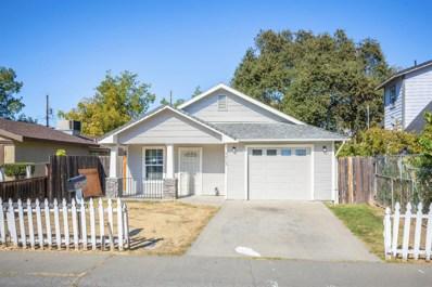 3503 21st Avenue, Sacramento, CA 95820 - #: 18075750