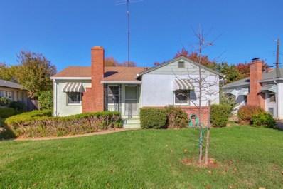 6147 1st Avenue, Sacramento, CA 95817 - #: 18075865