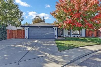 248 Caballos Court, Oakdale, CA 95361 - #: 18075873