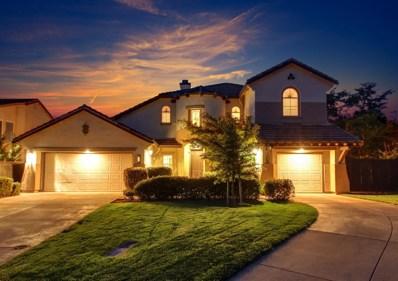 231 Gunston Court, El Dorado Hills, CA 95762 - #: 18075967