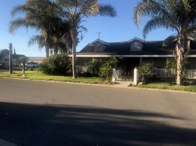 8520 Smith Street, Patterson, CA 95363 - #: 18075988