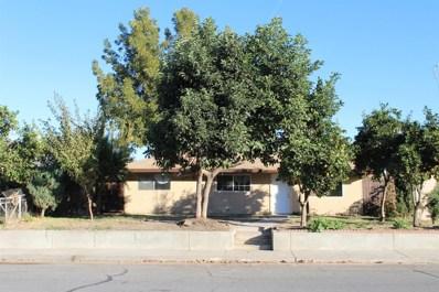 1635 E Street, Livingston, CA 95334 - #: 18076053