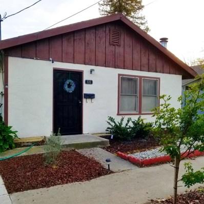 616 Clover, Woodland, CA 95695 - #: 18076063