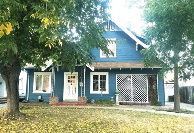 919 W Acacia Street, Stockton, CA 95203 - #: 18076078