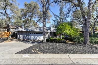 2745 King Richard Drive, El Dorado Hills, CA 95762 - #: 18076125