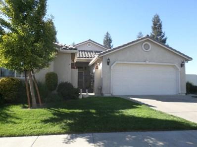 101 Little Johns Creek Drive, Oakdale, CA 95361 - #: 18076378