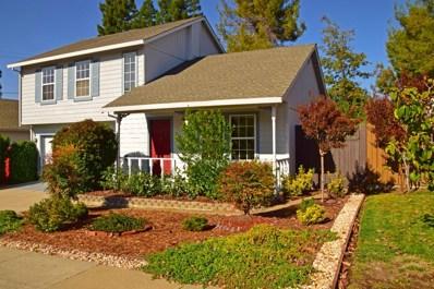 107 Hidden Glen Drive, Auburn, CA 95603 - #: 18076487