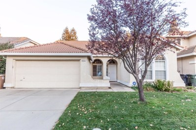 8751 White Peacock Way, Elk Grove, CA 95624 - #: 18076518