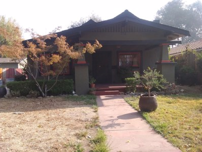 442 College Avenue, Modesto, CA 95350 - #: 18076608