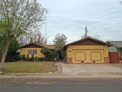 1640 Ascot Drive, Modesto, CA 95350 - #: 18076713