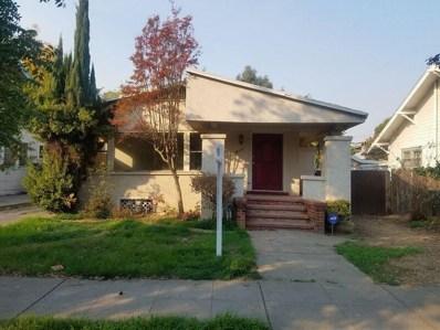 815 W Oak Street, Stockton, CA 95203 - #: 18076754