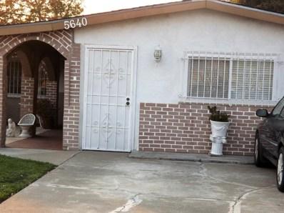 5640 79th Street, Sacramento, CA 95824 - #: 18076773