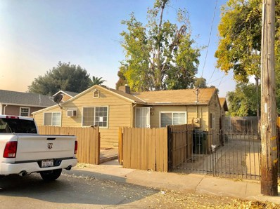 4126 38th Street, Sacramento, CA 95820 - #: 18076825