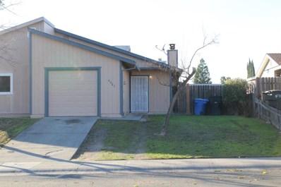 4401 Baumgart Way, Sacramento, CA 95838 - #: 18076899