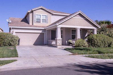 1257 Sweet Pea Drive, Patterson, CA 95363 - #: 18077104