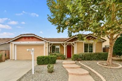 1732 Hillingdon Street, Roseville, CA 95747 - #: 18077109