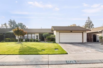 1118 Goldenoak Way, Stockton, CA 95209 - #: 18077188