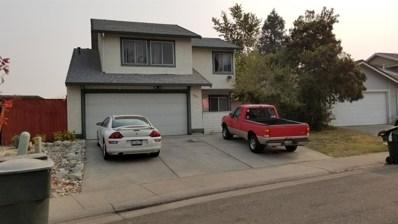 7823 Dalewoods Way, Sacramento, CA 95828 - #: 18077235