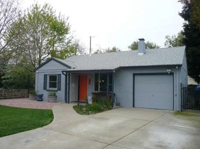701 7th Avenue, Sacramento, CA 95818 - #: 18077282