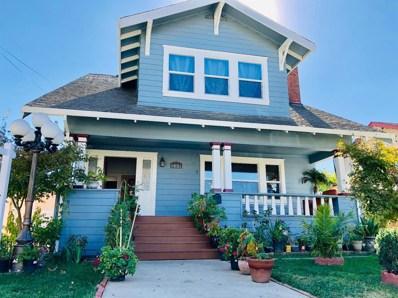 234 E Cleveland Street, Stockton, CA 95204 - #: 18077336