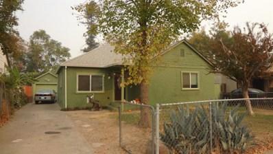 1539 Strader Avenue, Sacramento, CA 95815 - #: 18077387