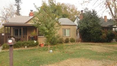 1541 Strader Avenue, Sacramento, CA 95815 - #: 18077390
