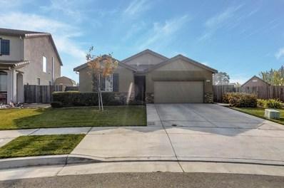 760 Gianna Way, Stockton, CA 95209 - #: 18077588