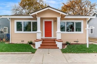 3240 43rd Street, Sacramento, CA 95817 - #: 18077620