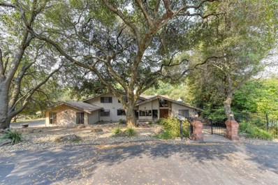 8600 Ranchwood Court, Fair Oaks, CA 95628 - #: 18077708