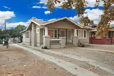 444 W Main Street, Turlock, CA 95380 - #: 18077854