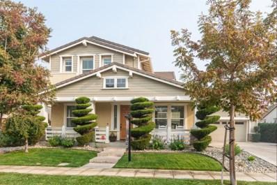 90 N Hancock Park Drive, Mountain House, CA 95391 - #: 18077928