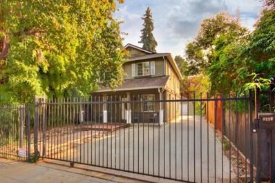 3220 9th Avenue, Sacramento, CA 95817 - #: 18078134