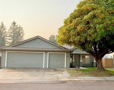 1840 Whispering Oaks Drive, Yuba City, CA 95991 - #: 18078450