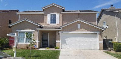 1059 Royal Blue Drive, Stockton, CA 95206 - #: 18079078