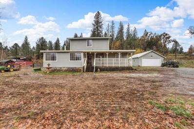 5320 Black Oak Mine Road, Garden Valley, CA 95633 - #: 18079387
